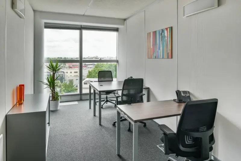 Location Coworking Pantin Quatre Chemins Jaurs 93500