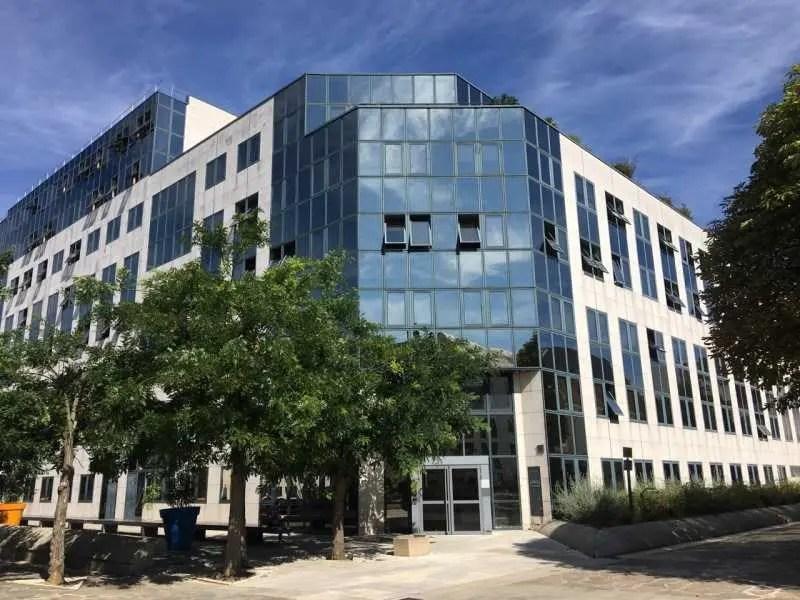 location bureau vincennes 87 m
