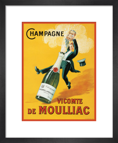 vintage posters and prints king mcgaw