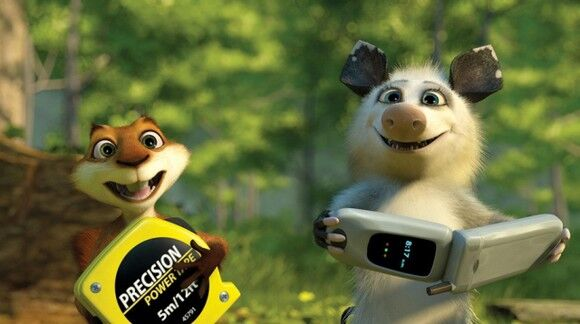 Сценарист «Лесной братвы» работает над новым мультфильмом