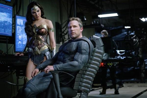 Докатились: студия Warner Bros доверит судьбу своих ...