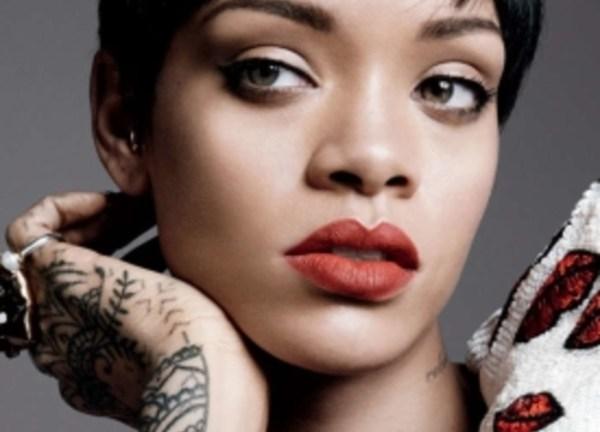 Рианна (Rihanna) - новости, фото, биография, обои