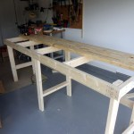 Workbench getting a top