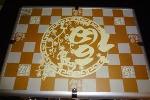Mahjong case