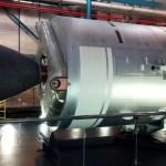 Apollo service module