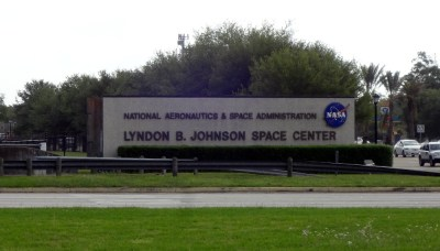 NASA Johnson Space Center