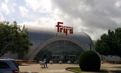 Fry's Electronics in Webster, TX