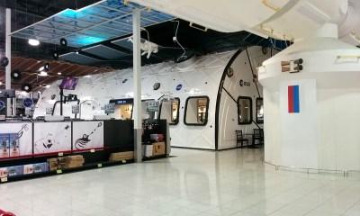 Fry's cafe module