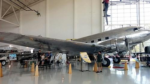 DC-3A