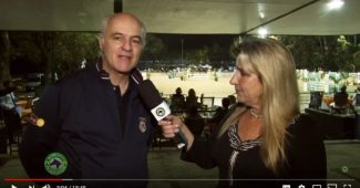 Momento Equestre - Copa de salto do CHSA