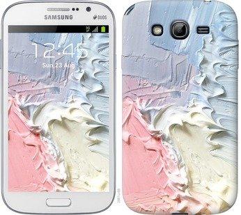"""Чехол на Samsung Galaxy Grand I9082 Пастель """"3981c-66-7105 ..."""