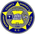 Newberry Observer | Newberry County Sheriff's Log