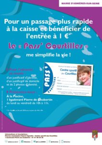 "Le ""Pass Courtilles"""