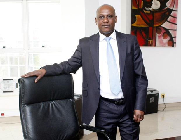 Ibrahima Wade, Nouveau DG Bureau opérationnel de suivi du Plan Sénégal émergent (BOS)