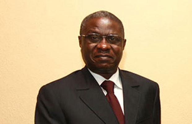Mamadou Seck, ancien Président de l'Assemblée Nationale, partenaire dans le projet de nouvelle banque