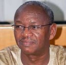 ParSamba Diouldé Thiam Député Sénégal