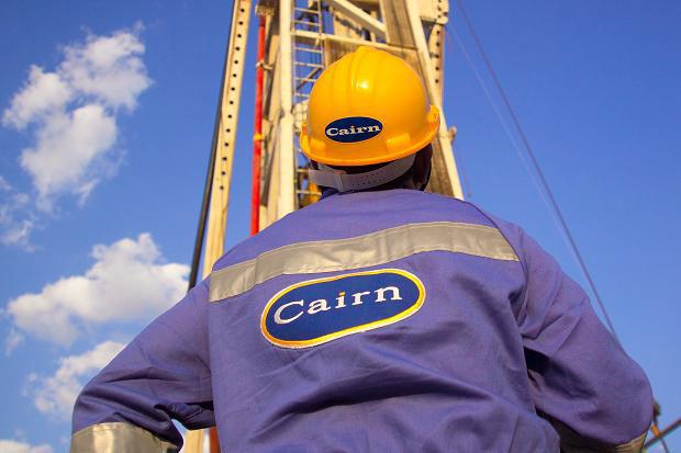 Cairn-Energy-Plc
