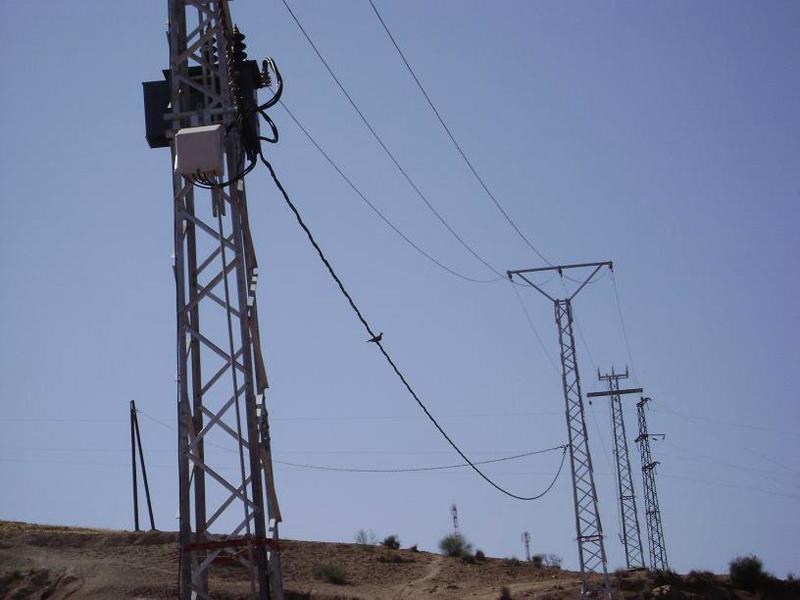électrification