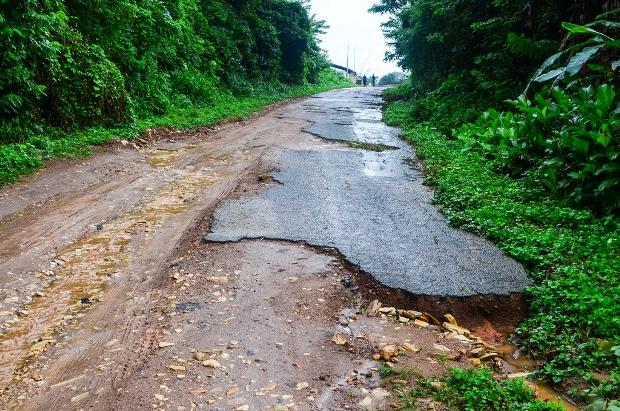 mauvaises routes