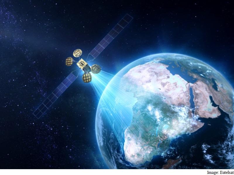 Eutelsat en Afrique