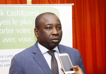 Serge ACKRE (ECOBANK SENEGAL)