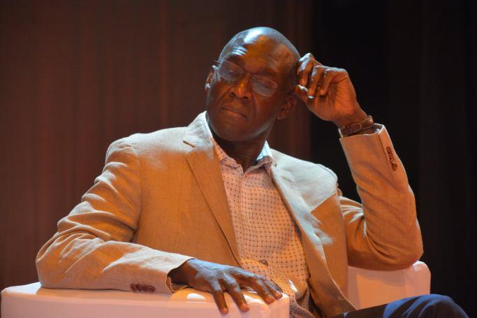 Makhtar Diop Vice-Président de la Banque Mondial et ancien Ministre des Finances du Sénégal