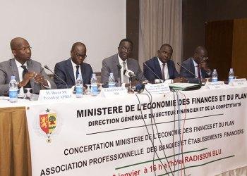 Concertation MEFP-APBEFS : les établissements financiers égrènent un chapelet de doléances devant la tutelle.