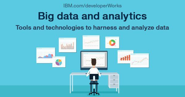 IBM Big Data and Analytics at developerWorks