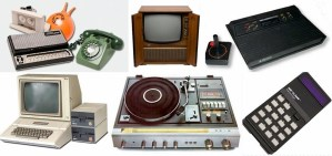 old technology - The End of the Line: Getting the Right IT Support When Your Technology Becomes Obsolete