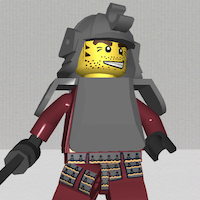 Lego Avatar Marc - Team