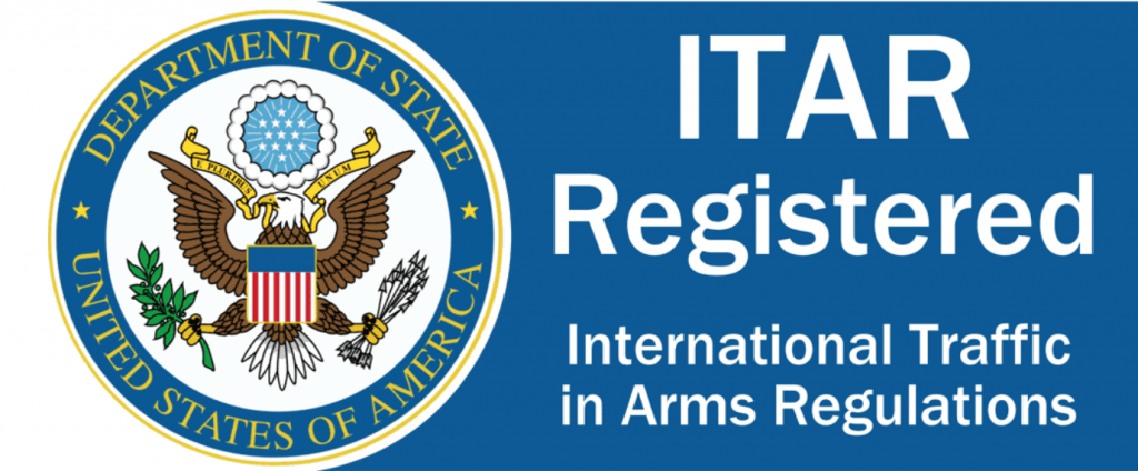 V2 Systems Is Now ITAR Registered. What does this mean for you?