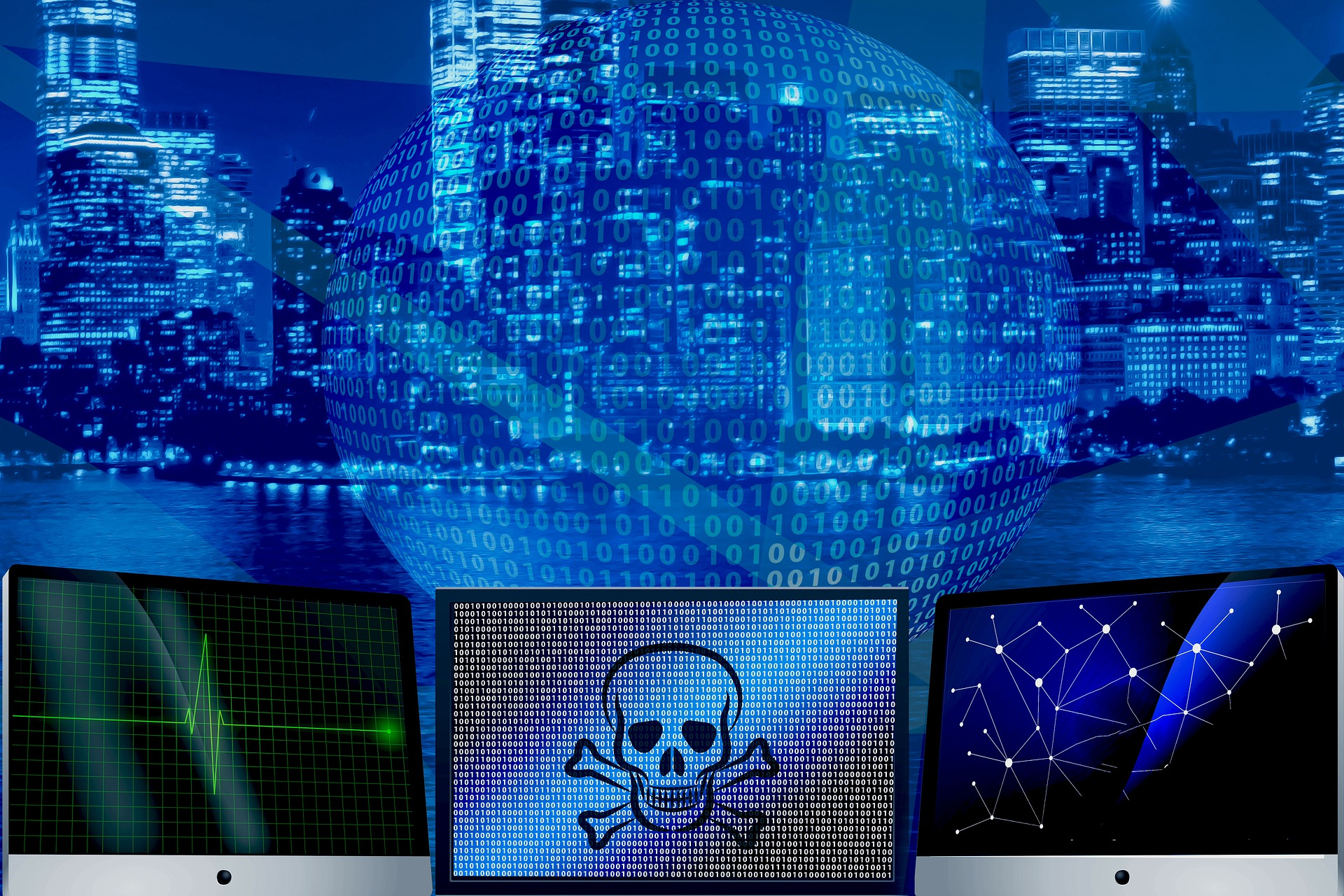 The U.S. Faces Two Distinct Threats When It Comes to Cyber Breaches