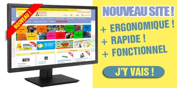 Nouveau site Tap France