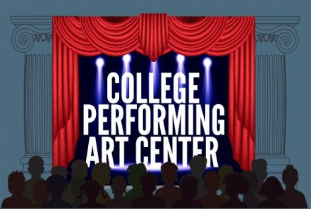 College Performing Arts Centers