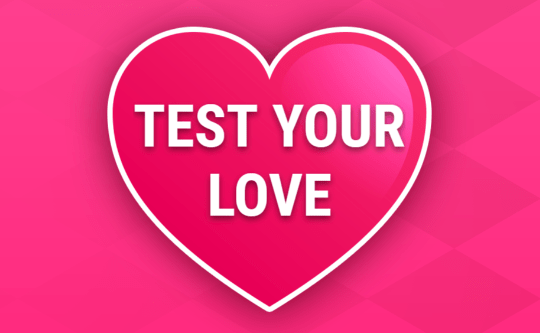35 Games Love Test Play
