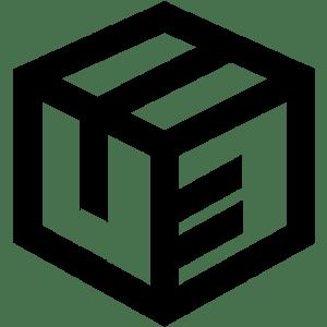 v3 Cube [PNG]