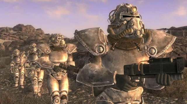 Moral Ambiguity In Factions Ma is listed (or ranked) 5 on the list 13 Reasons Why 'Fallout: New Vegas' Blows 'Fallout 3' Out of the Water
