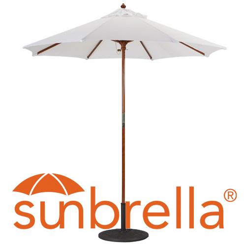 sunbrella umbrellas sunbrella patio