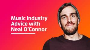 Music Industry Advice: Neal O'Connor on Grey, Porter Robinson, and WAVEDASH