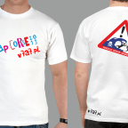 Koszulki Cap Corse 2013