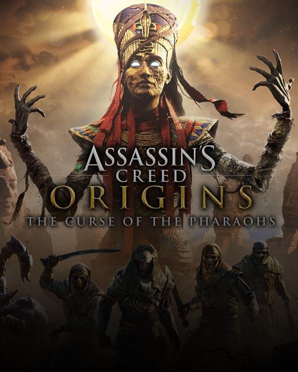 Assassin's Creed Shop