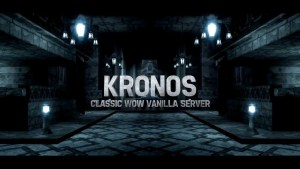 Gold for Kronos III
