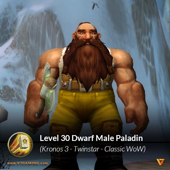 twinstar-kronos3-dwarf-male-paladin-level-30