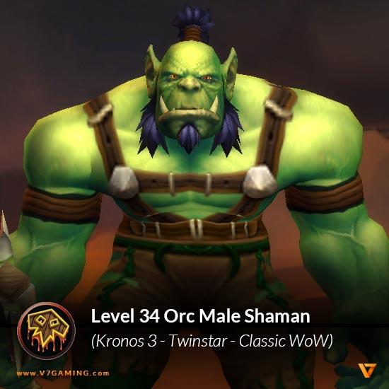 twinstar-kronos3-orc-male-shaman-level-34
