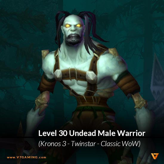 twinstar-kronos3-undead-male-warrior-level-30