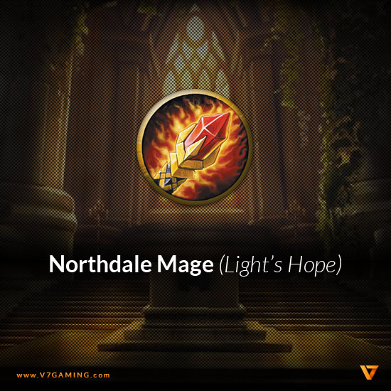 northdale-mage