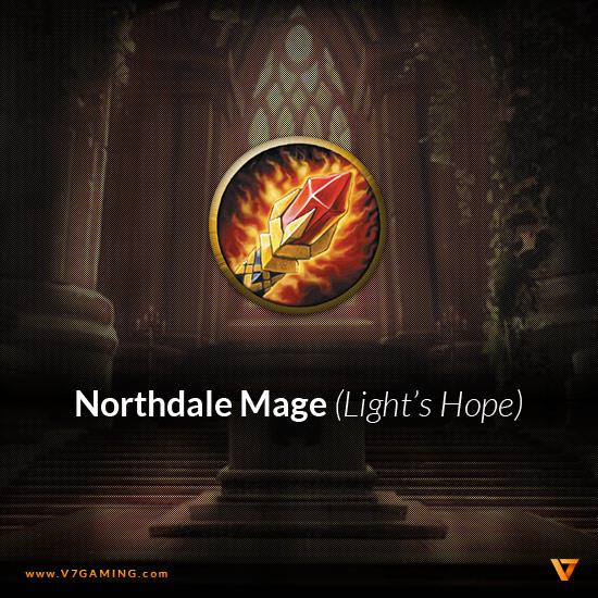 northdale-mage