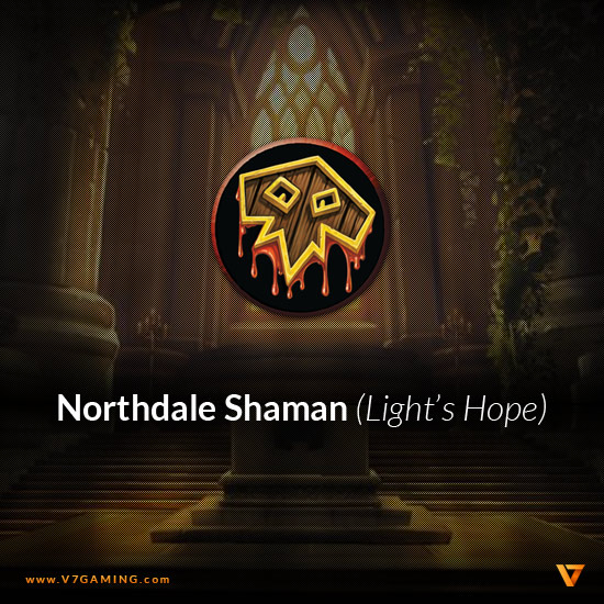 northdale-shaman
