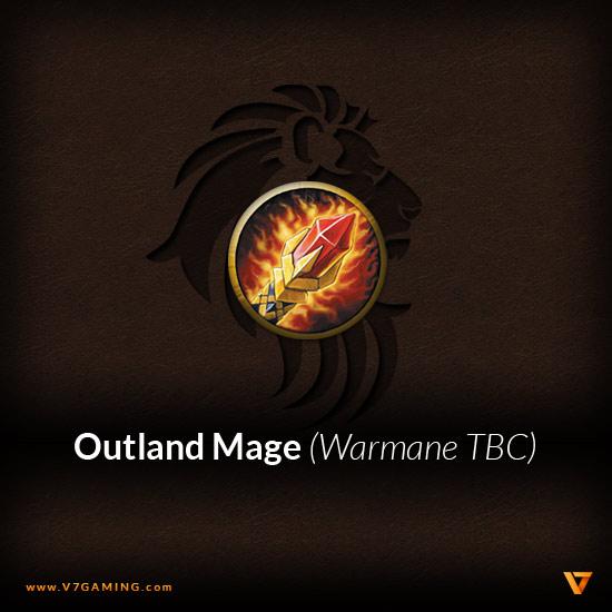 warmane-outland-mage