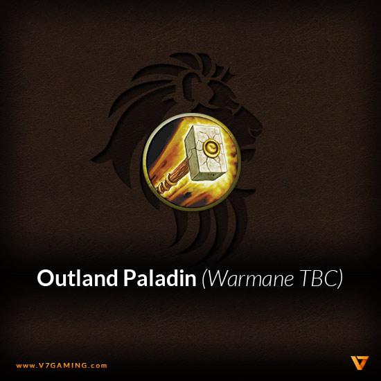 warmane-outland-paladin